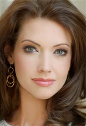 Miss Arkansas 2009: Sarah Slocum